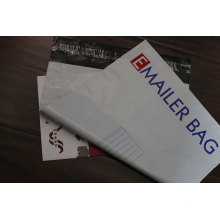 Large Quantities Colored Printed Logo Mailing Bags