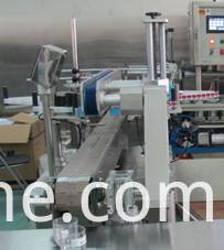 Sticker Labeling Machine5