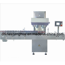 Tablet or Capsule Electric Counting and Filling Machine (SZG-16)