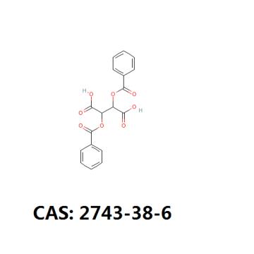 Ddibenzoyl-l-tartaric acid anhydous cas 2743-38-6