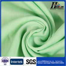 Stretch popel 97 algodão 3 spandex tecido