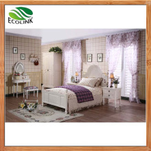 Luxury Bamboo Kids Bed for Children Room Furniture