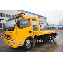 Dongfeng DLK 4*2 towing trck price