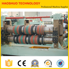 Mini Slitting Line for Thin Plate