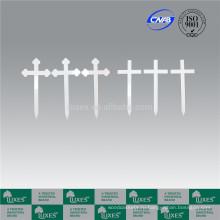 ЛЮКСА серьезную маркеров дешевый деревянный крест дешевые для кремации