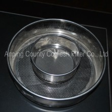 1 Micron Stainless Steel Laboratory Sieves