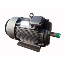 IP54 IMB3 3KW / 4KW 4 Pole Textile Motors With H150 Cast Ir