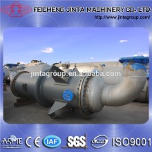 Reboiler Heat Exchanger Ethanol/Alcohol Equipment China Good Quality