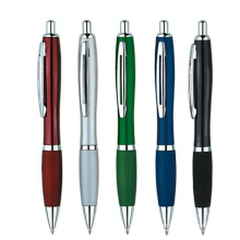 Eco-Friendly Metal Ballpen/Promotional Ball Pen/Ball Point Pen for Gift