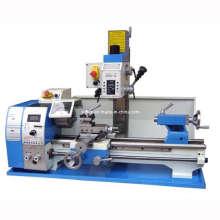 Drehmaschine - Fräse - Bohrmaschine (3- in 1) Mehrzweck-Kombinationsmaschine (WMP250V, WMP280V, WMP290V)