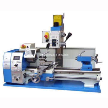 Lathe - Mill - Drill (3- in- 1) Multi Purpose Combined Machine (WMP250V, WMP280V, WMP290V)