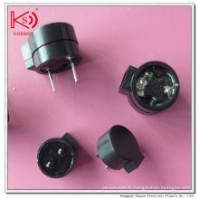 9 * 4mm Plus petit 4mm Bouton magnétique à distance à deux broches