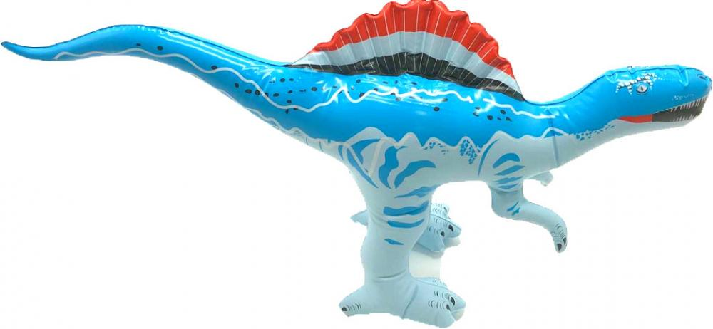 PVC Inflatable Animal Dinosaur For Kids