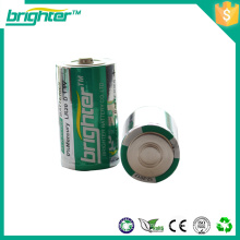 Energía batería alcalina máxima 20pieces en una caja batería alcalina lr20 D