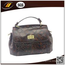 Designer mais recente bolsa de couro mulher bolsa (hj5168)
