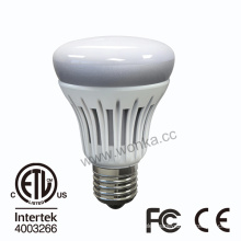 a Energy Star Pending Fully Dimmable R20/Br20 LED Bulb
