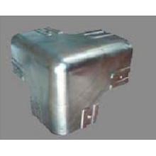 Protector de esquina steell en acero y acero inoxidable para camión y remolque
