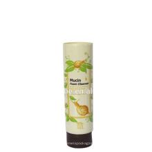 2018 tubo cosmético de acrílico vacío modificado para requisitos particulares barato barato de 140 ml para la venta