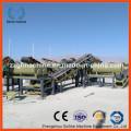 Fornecedores profissionais de plantas de fertilizantes na China