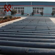 Marine versunkener Behälterbergesicherungsgummi-Airbag hergestellt in China