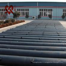 Airbag de récupération de navire submergé marin fait en Chine