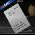 Gran oferta de gran calidad de tarjetas de papel offset