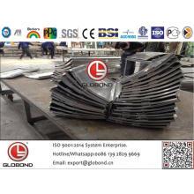 Globond Solid Aluminum Panel (GL029)