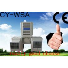 Enfriador de aire de ventana de 150W 4500m3 / Haxial