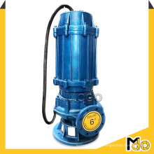Pompe de puisard d'eau sale submersible d'aquiculture
