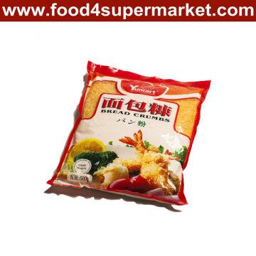Großhandel Panko Brotkrumen in 10kg Kraftpapier Tasche