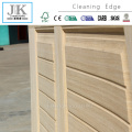 JHK-Economic Bubingga Veneer Interior Door Skin Pannel