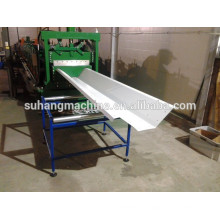 Large span color steel roll forming machine
