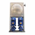 Système auxiliaire de circulation du système de tour de refroidissement