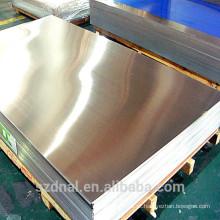 GB / T3880-2006 folha de alumínio padrão 3003 H22 fornecimento de porcelana