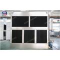 Geschlossener industrieller PC-Wasserkühlturm