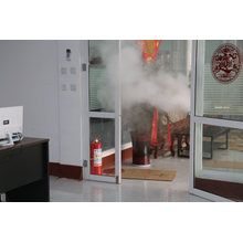 disinfection hospital fogging machine with incredible price