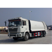 Shacman F3000 6X4 10 Tons Garbage Truck