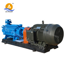 Hill Area multistage supply water pump