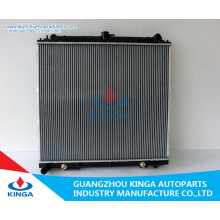 Aluminum Auto Radiator for Nissan Xtcrra/Frontier 6 Cyl′05-06 at