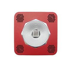O tamanho pequeno LED COB de alta potência 96W cresce a luz