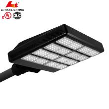 A fábrica do UL DLC do ETL diretamente o CREE 350W conduziu o dispositivo bonde de iluminação da rua