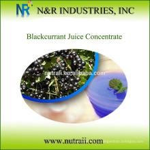 Концентрат сока черной смородины