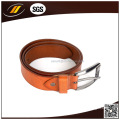 Factory Price Men′s Top Grain Leather Belt for Wholesale