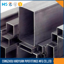40X40 Shs Staal Hollow Section