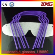 Disposable Dental Eye Wearing, Safety Glasses U8859