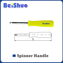 "1/4"" Dr. Spinner Handle for Hand Tools"