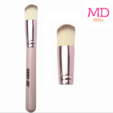 2015 Best Cosmetic Synthetic Hair Foundation Brush (TOOL-155)