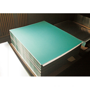 Aluminium-PS-Platten in der Druckindustrie verwendet