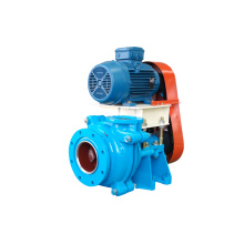 4/3D AHR mining end suction rubber slurry pump