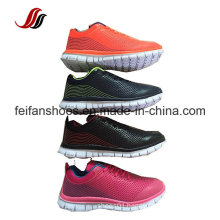 Wholesale Good Quality Sport Shoes, Lightweight Running Men Casual Shoes